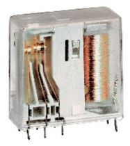 power relay with force guided contacts 22 VDC | K-RBS HENGSTLER