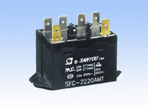 power relay 30 A, 277 V AC | SFC Dongguan Sanyou Electrical Appliances