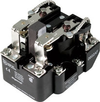 power relay 40 - 50 A | 199 series Magnecraft