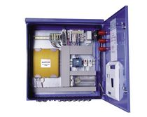 power-transformer monitoring / control system MS 3000 Alstom Grid