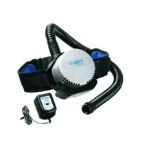 powered air-purifying respirator (PAPR) Dräger X-plore® 7300 Dräger Safety