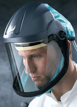 powered air-purifying respirator (PAPR) EN14594 | PHOENIX INFIELD SAFETY