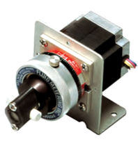 precision metering pump 0.5 - 100 &micro;l | SMTRH Fluid Metering