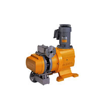 precision metering pump APL Series TACMINA CORPORATION