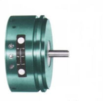 precision potentiometer 0 - 355 ° | CP / CPP TME