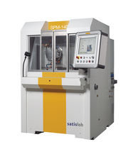 precision surface grinding machine SPM-140 Satisloh