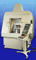 precision surface grinding machine  Curtis Machine Tools Ltd.