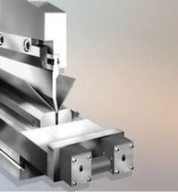 press brake tool Vario V Romani Components Srl