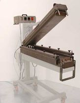 press for conveyor belt splicing max. 1 100 mm | LPBE-1100 ESBELT