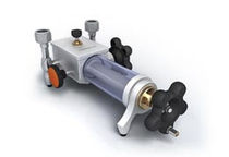pressure calibration hydraulic pump - 12.5 ... + 6 000 psi | ADT 925 Additel Corporation