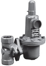"pressure reducing valve 3/4 - 2"", 900 psig 