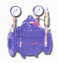 pressure reducing valve 200X  Tianjin IMG Valve Co.Ltd
