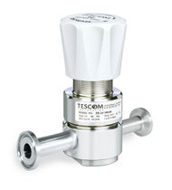 pressure regulator for hygienic applications 150 psig | PH - 2200 series TESCOM