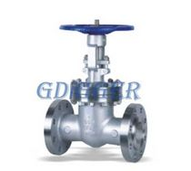 "pressure seal gate valve 2"" - 16"" Gdigger energy engineering"