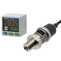 pressure sensor with separate digital display DPC-L100 / DPH-L100 Matsushita Electric Works