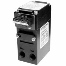 pressure to current (P/I) transducer max. 8 bar | T8000 series FAIRCHILD