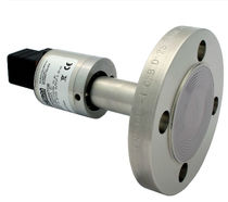 pressure transmitter with diaphragm seal 0-15 MPa | VL Satron Instruments Inc.