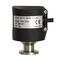 pressure / vacuum switch VSA100A INFICON