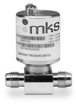 pressure / vacuum switch 141A, 142A Baratron&reg; MKS Instruments