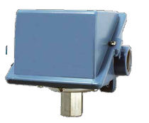 pressure / vacuum switch -1 - 413.7 bar, -117.8 - 343.3 °C | 400 series United Electric Controls
