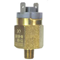 pressure / vacuum switch 1 - 10 bar, -0.2 - -0.9 bar  az pneumatica
