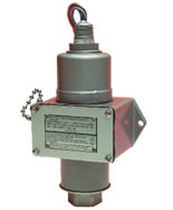 pressure / vacuum switch 0.08 - 345 Bar, IP 66 | 646 Series CUSTOM CONTROL SENSORS INTERNATIONAL