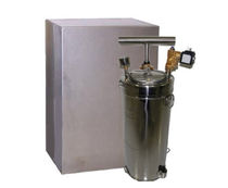 pressurised washing system for CCTV camera  Avex CCTV Pte