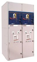 primary distribution switchgear 12 kV, 630 - 2 000 A | Eclipse Hawker Siddeley Switchgear