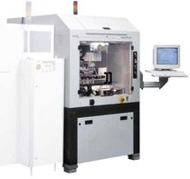 printed circuit board cutting and drilling machine  IPTE