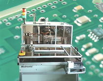 printed circuit board cutting and drilling machine max. 3 mm | DIAPART 74OO MUTRONIC