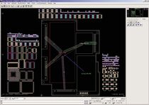 printed circuit board design software CR-5000 ZUKEN