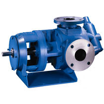 process gear pump 124.9 m3/h, 200 psi | GlobalGear® series Tuthill