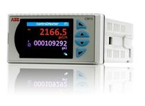 process indicator  ABB Measurement Products