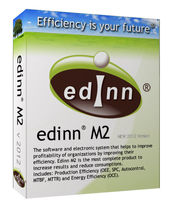 process monitoring software edinn® M2 edinn global s.l.