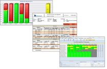 production control and monitoring software Ctrl Vision infodream