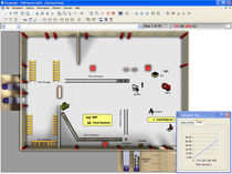production simulation software ProModel Production Modelling