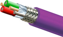 PROFIBUS cable Profibus&reg; DP Northwire