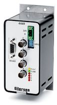 PROFIBUS interface module for load cells RS485, ATEX | 4X35A Eilersen Electric