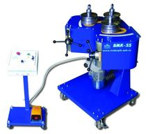 profile bending machine with 3 drive rollers max. &oslash; 60 - 80 mm | Model 55 Baltic Machine-building Company
