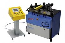 profile bending machine with 3 drive rollers 256 - 518 mm | ARKUS12&reg; Profilbiegetechnik AG