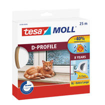 profile system tesamoll&reg; D-Profile Tesa