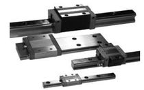 profiled rail linear guide  LM76 Linear Motion Bearings