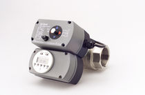 programmable air tank shut-off valve  Jorc Industrial