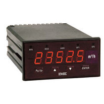 programmable digital panel meter 0 - 200 V, max. 0.2 A | DG5R IME