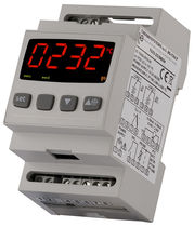 programmable digital panel meter IP54 | TS23-23x series Thermosystems