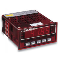 programmable digital panel meter 20 meas./s | PAX D SCAIME