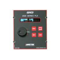 programmable limit switch 2500 PLS Series AMETEK Factory Automation