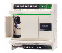 programmable logic controller ( PLC ) 10 - 100 I/O | Twido series Schneider Electric - Automation and Control