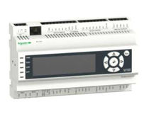 programmable logic controller ( PLC ) 23 - 120 I/O | Modicon M168 Schneider Electric - Automation and Control