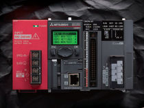 programmable logic controller ( PLC ) L series MITSUBISHI ELECTRIC AUTOMATION